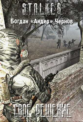 Богдан Чернов. Свое решение (Серия S.T.A.L.K.E.R.)