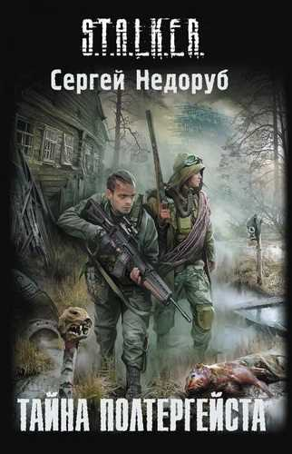 Сергей Недоруб. Тайна полтергейста (Серия S.T.A.L.K.E.R.)
