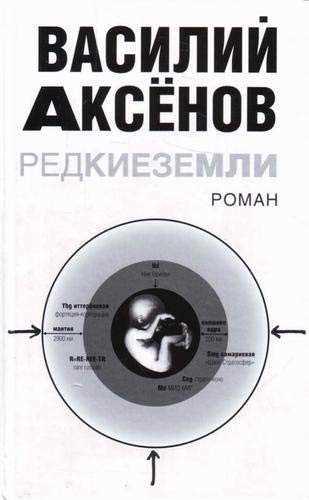 Василий Аксенов. Редкие Земли