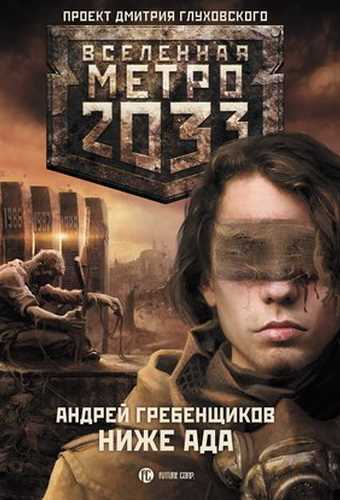 Андрей Гребенщиков. Метро 2033. Ниже ада