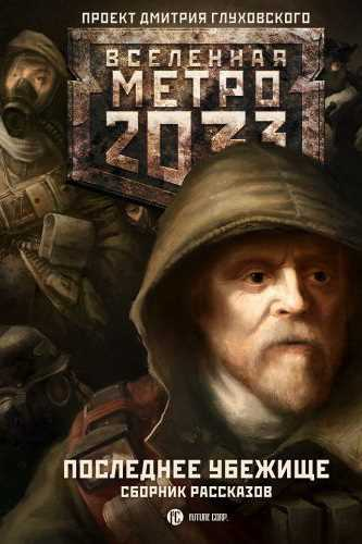 Дмитрий Глуховский. Метро 2033. Последнее убежище