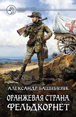 Александр Башибузук. Оранжевая страна 1. Фельдкорнет