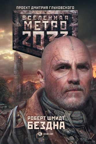 Роберт Шмидт. Метро 2033. Бездна