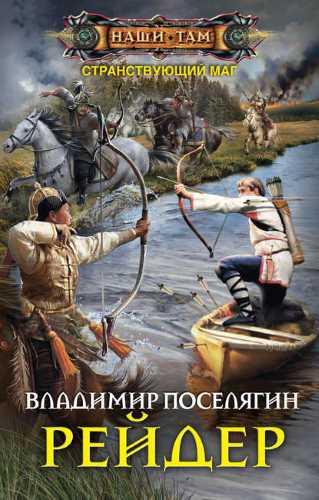 Владимир Поселягин. Рейдер
