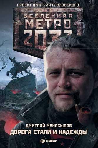 Дмитрий Манасыпов. Метро 2033. Дорога стали и надежды