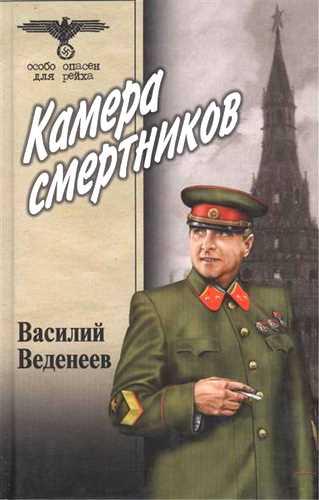 Василий Веденеев. Камера смертников