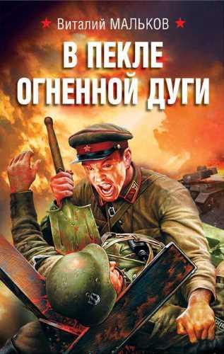 Виталий Мальков. В пекле огненной дуги