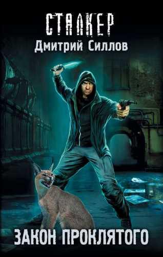Дмитрий Силлов. Закон проклятого