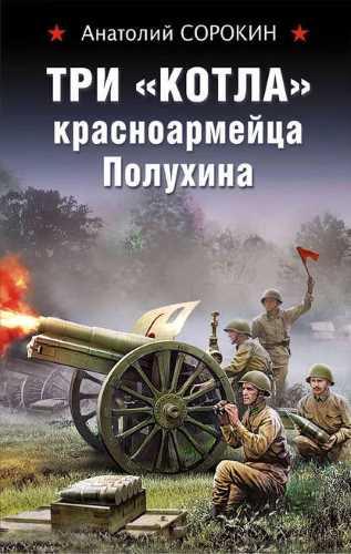 Анатолий Сорокин. Три «котла» красноармейца Полухина