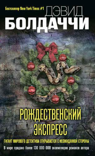 Дэвид Болдаччи. Рождественский экспресс
