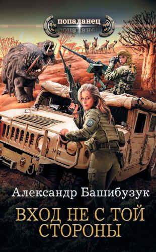Александр Башибузук. Вход не с той стороны