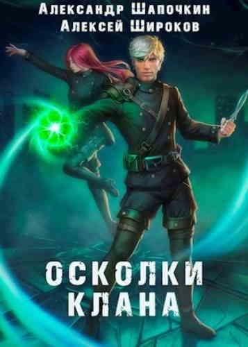 Александр Шапочкин, Алексей Широков. Осколки клана