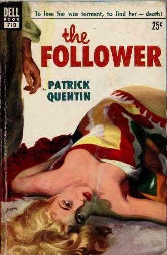 Патрик Квентин. Преследователь