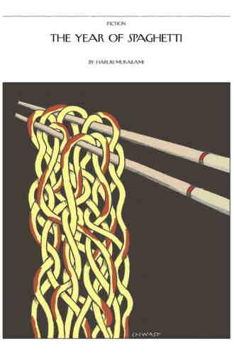 Харуки Мураками. В год спагетти