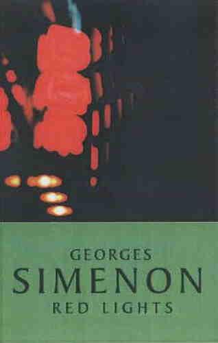 Жорж Сименон. Красный свет