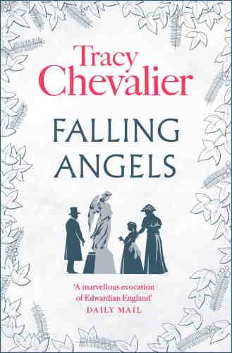 Трейси Шевалье. Падшие ангелы