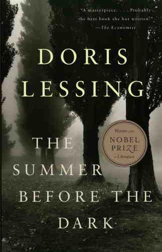 Дорис Лессинг. Лето перед закатом