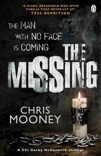 Крис Муни. Пропавшие