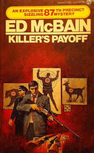 Эд Макбейн. Плата за убийство